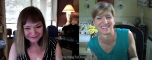 art licensing agent interview with suzanne-cruise hosted by monica-lee