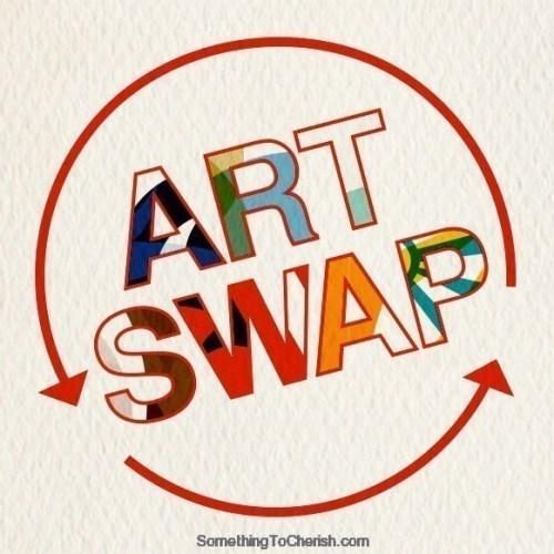 art swap my creativity group