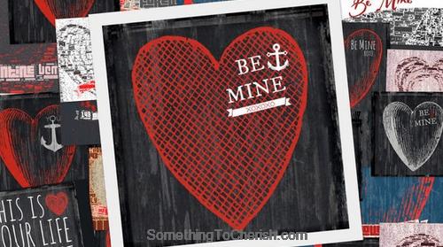 Brandi Fitzgerald Artist Feature Valentine Give Away