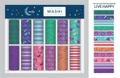 ArtLua Washi Display Box and Tape Designs bu Cherish Flieder