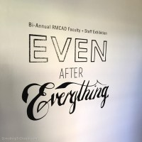 Even After Everything: Art Exhibition