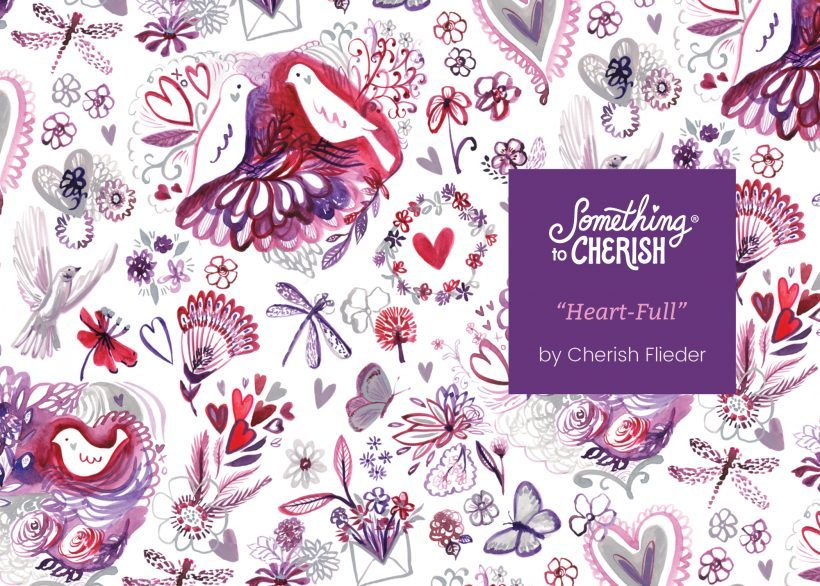 Top Design: Valentine Pattern Design Challenge with Robert Kaufman