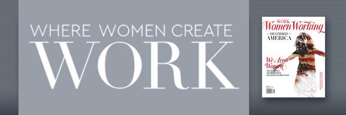 Where Women Create Work Featured Artist Cherish Flieder