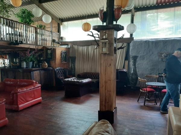 Bar Sofas