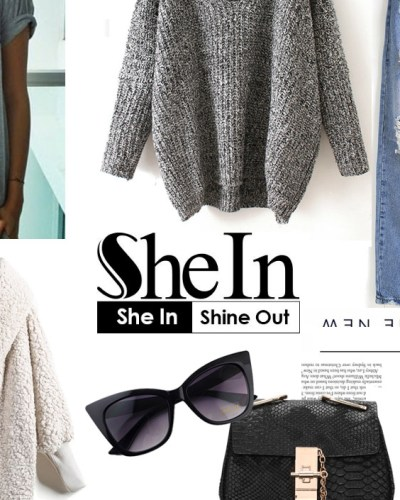 Sélection shopping #2 SheIn