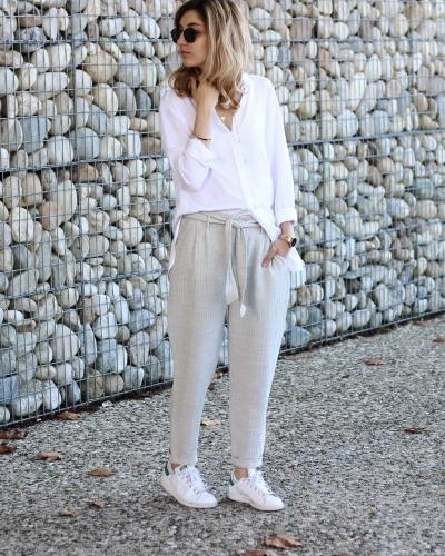 Pyjama outfit
