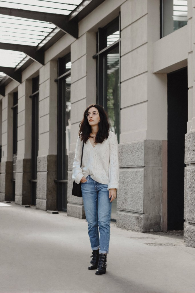 somethingtowear - look besson chaussures octobre