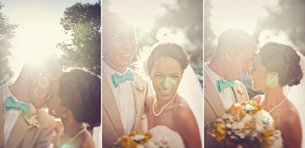 Real Wedding - Brandon + Jackie - Sloan Photographers