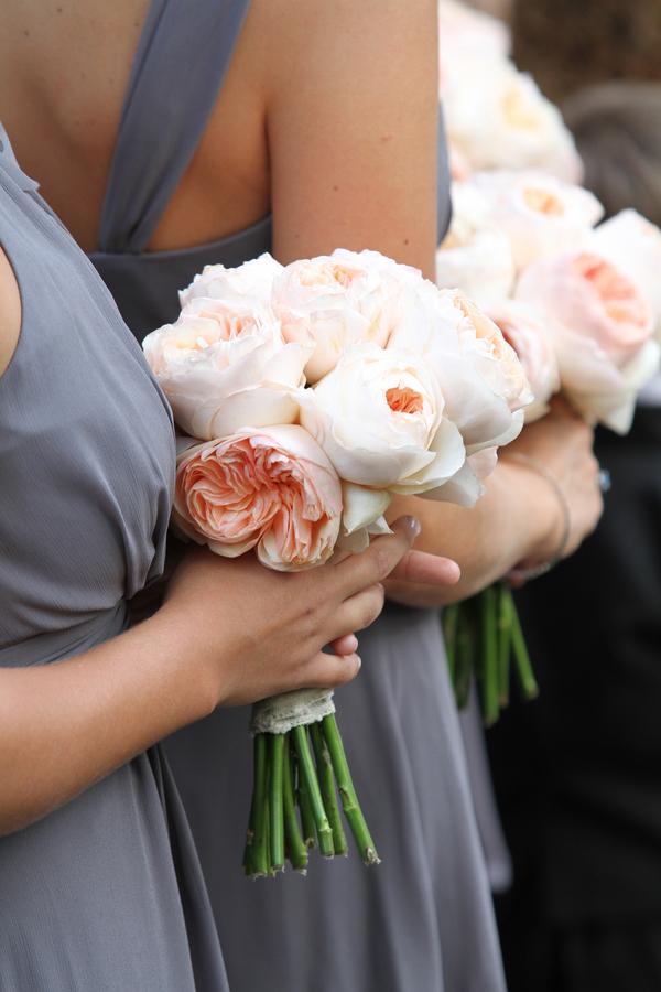 Lauren Fair Wedding Photography via Something Turquoise