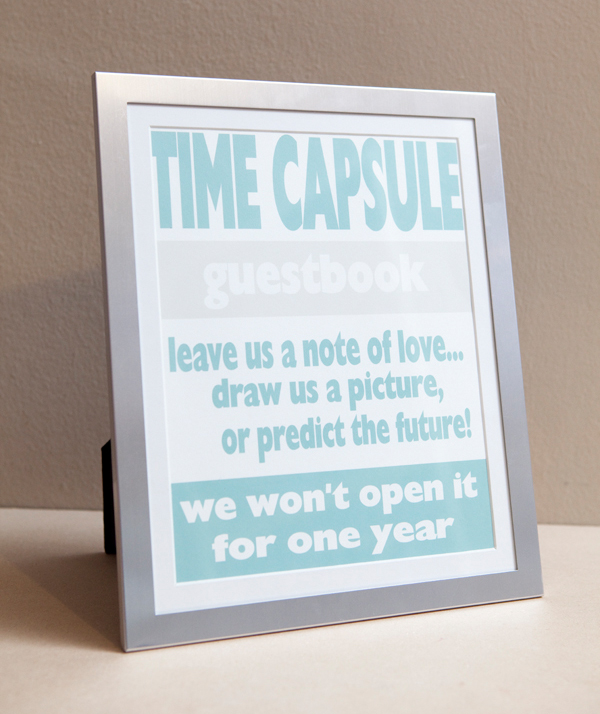 how to make time capsule reddit