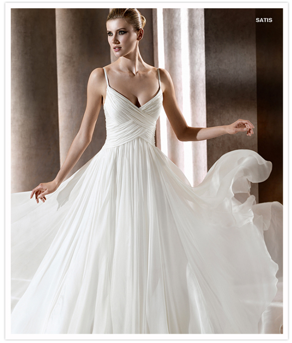 Wedding dresses elie saab 2012 something turquoise for 2012 dresses