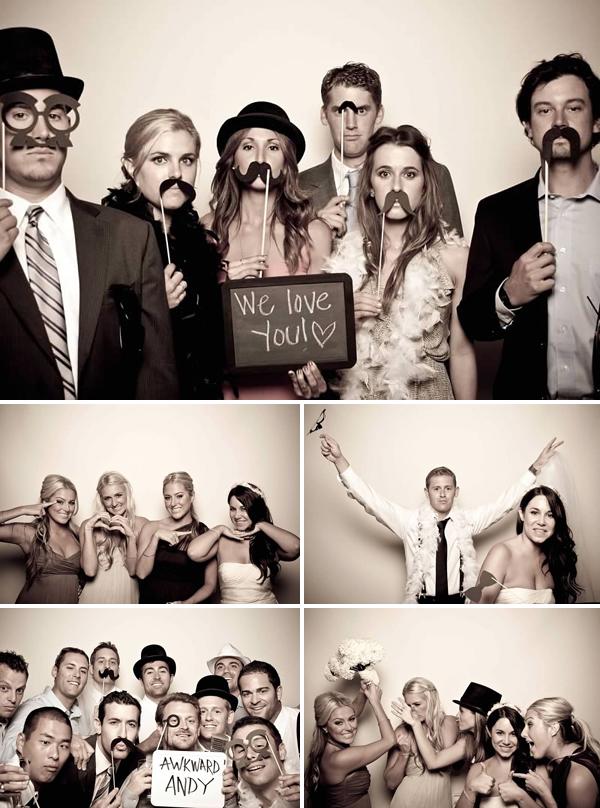 Shutter Nonsense Photo Booth