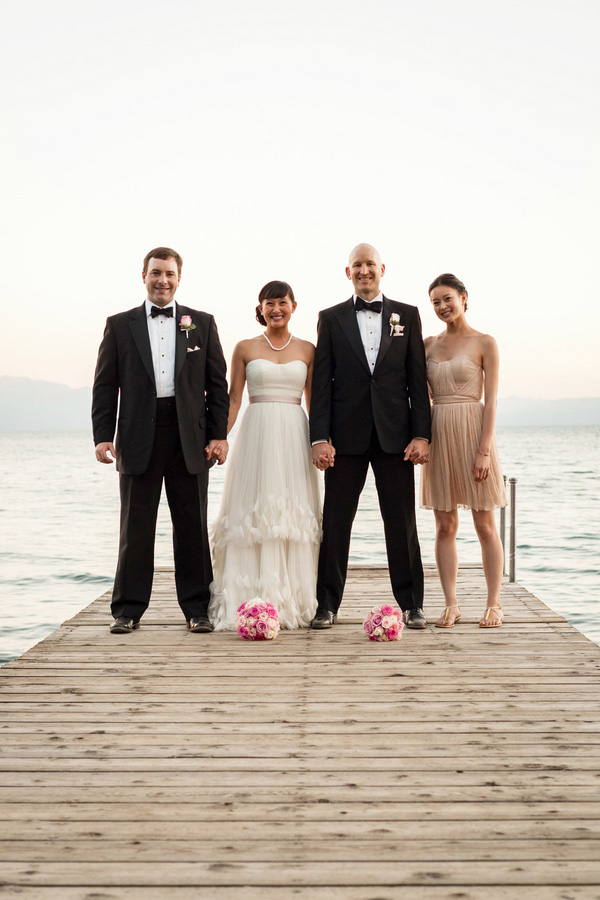 real wedding  adrian  mandy  Something Turquoise