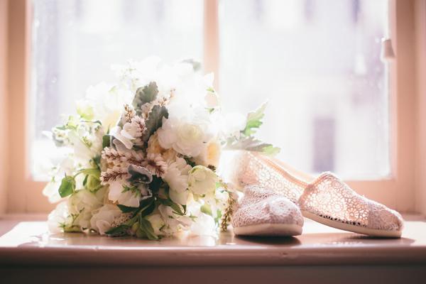 downtown Charleston wedding