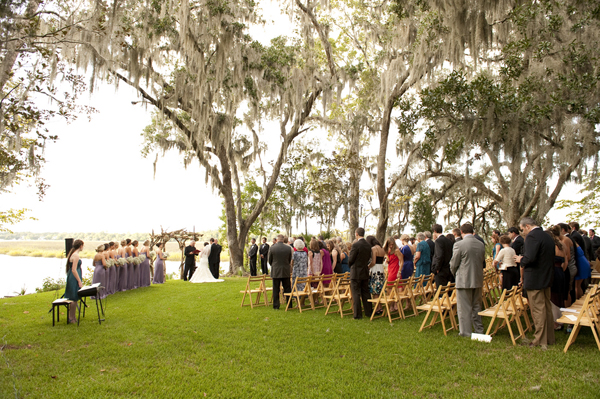 real wedding  whitney  courtney  Something Turquoise
