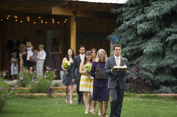 Lyon's Farmette Wedding