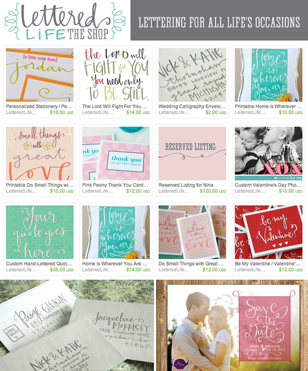 ST_Etsy_Wedding_Calligraphy_Lettered_Life