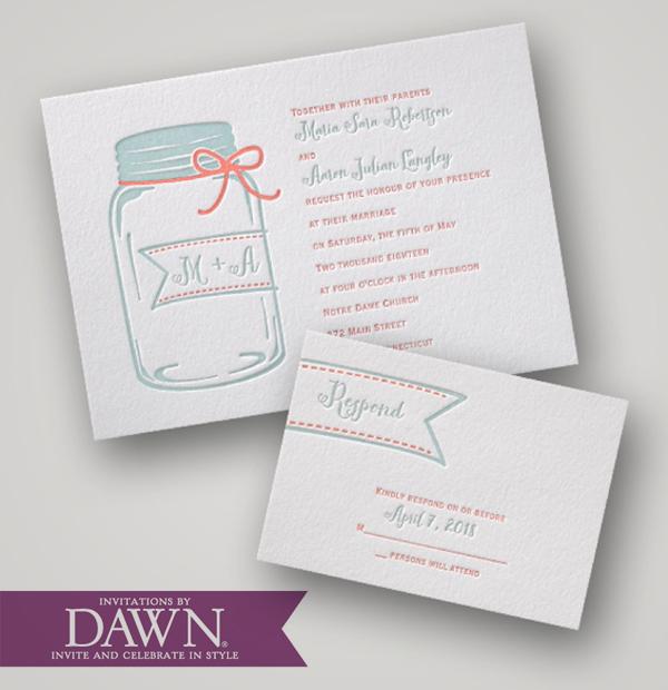 Unique And Inexpensive Rustic Wedding Invitations