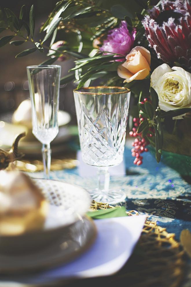 Beautiful moroccan wedding ideas