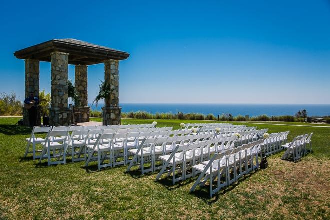 Wedding at Founders Park in Palos Verdes, CA