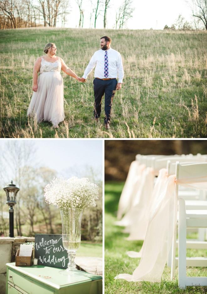 Beautiful DIY wedding photographed by JOPHOTOS