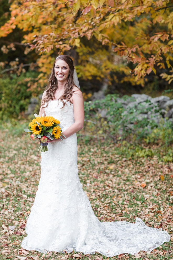 Darling Rustic DIY Wedding!