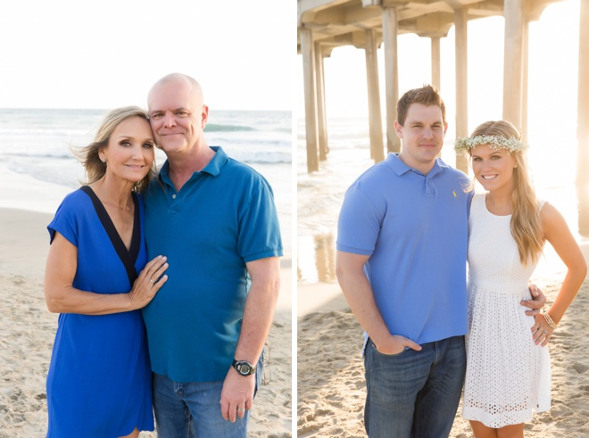 Lovely family photo shoot by Gilmore Studios