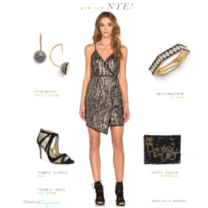 Holiday Styles and Gift Ideas