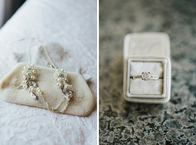 Gorgeous jewelry details!
