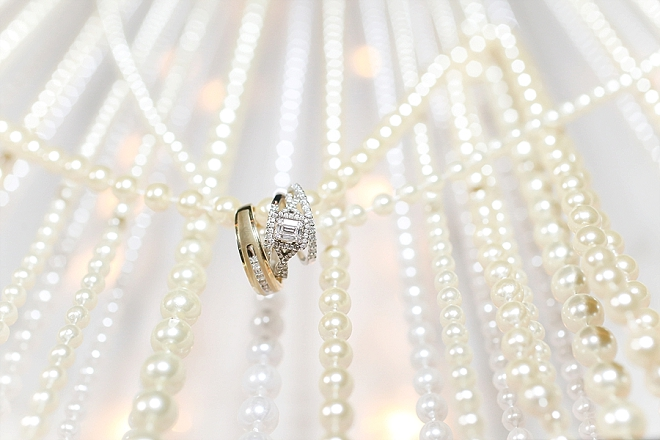 Swooning over this ring shot!! LOVE!