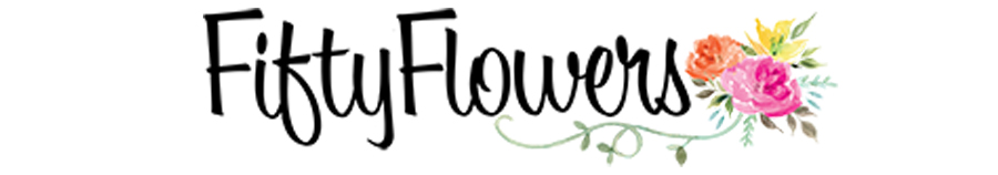 Fifty Flowers, the best way to buy wholesale flowers online!