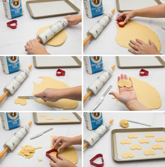 Learn how to make these thong sugar cookies, perfect for a bachelorette party!