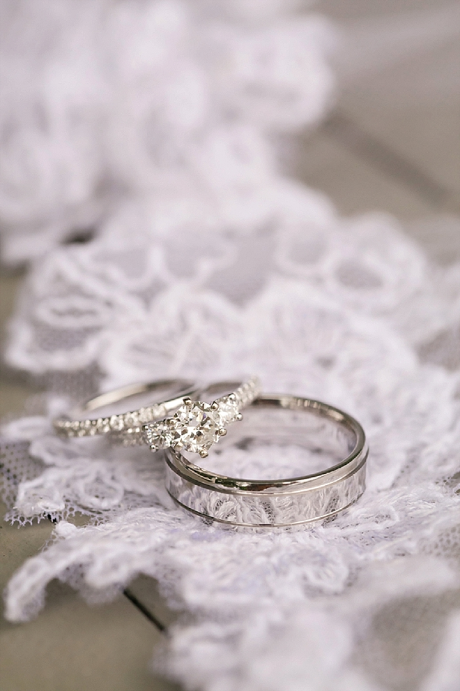 In LOVE with this darling ring shot!