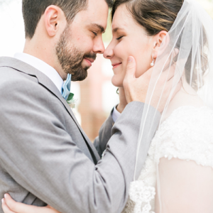 Swooning over this magical handmade wedding on the blog now!