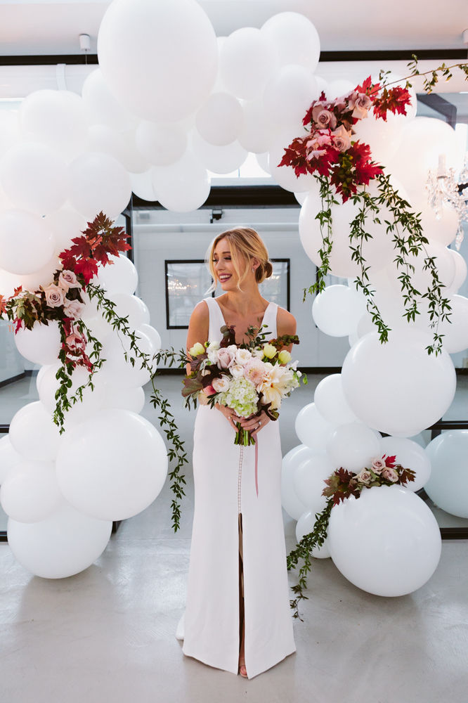 15 Ways To Diy Balloons For Your Wedding Something Turquoise