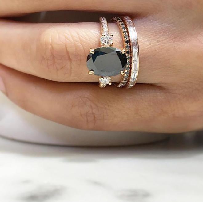 Black diamonds forever!