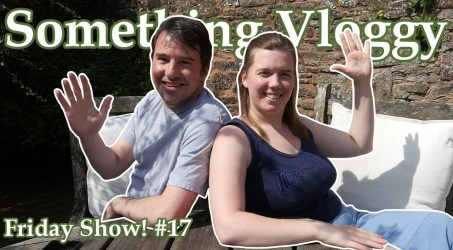What a fine dam – Friday Show #17
