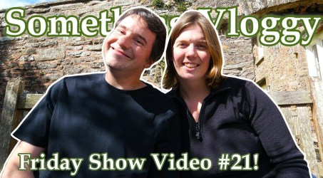 What Did We Do and What is to Come? – Friday Show #21