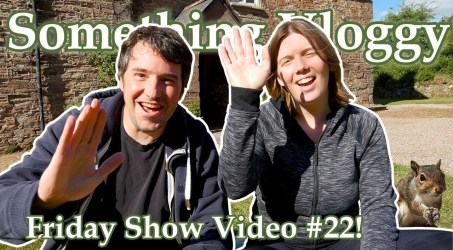 Why no waterfalls? Friday Show #22
