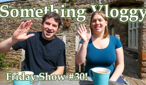 What did we talk about? – Friday Show #30