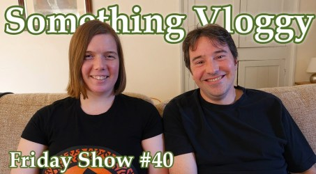 Ian Doesn't Know About Pet Blogs?? Friday Show #40