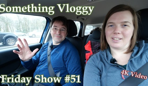 A Day Of Filming With No Sleep – Friday Show 51