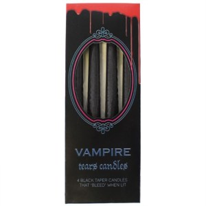 Vampire Candles