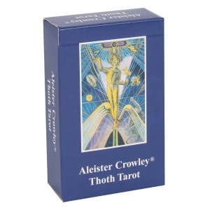Aleister Crowley Tarot Cards,occultist,Lady Frieda Harris,