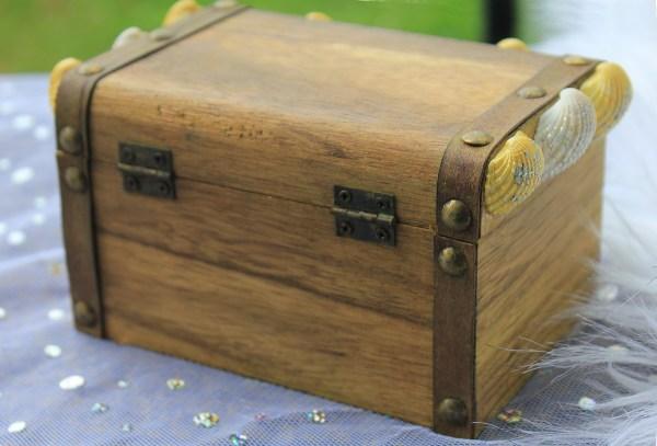 Seaside Box