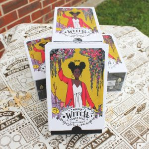 Modern Witch Tarot Cards