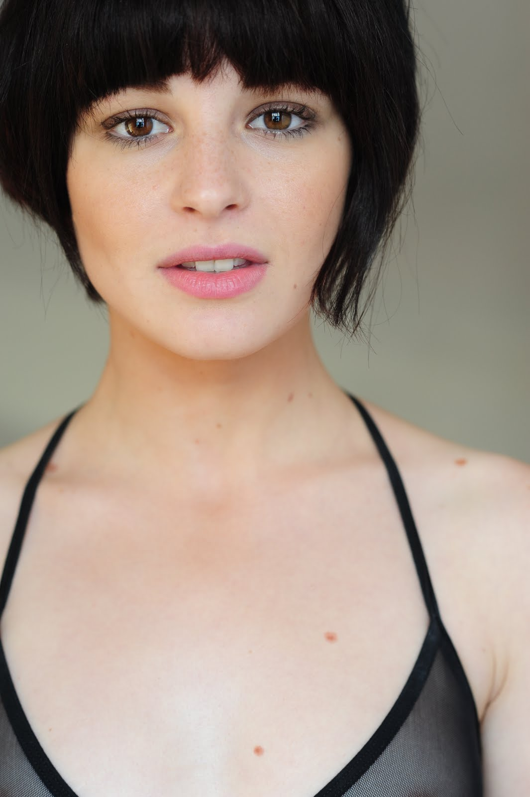 Tess Georgia Dimos Nude Photos 11