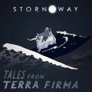 stornoway album art