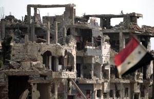 Syria-Civil-War