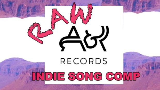 RAW Indie Song Comp  The A&R Department - Google Chrome 16102013 122203 PM